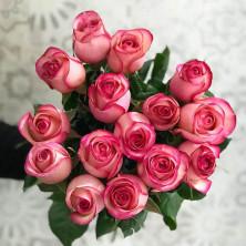 15 роз Carousel