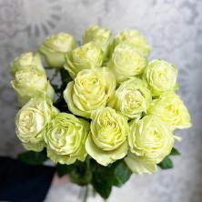 15 роз Limbo
