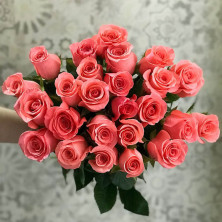 25 роз Amsterdam
