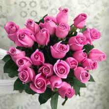 25 роз Soulmate